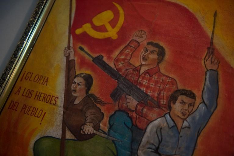 Ernesto Benavides | Agencia AFP