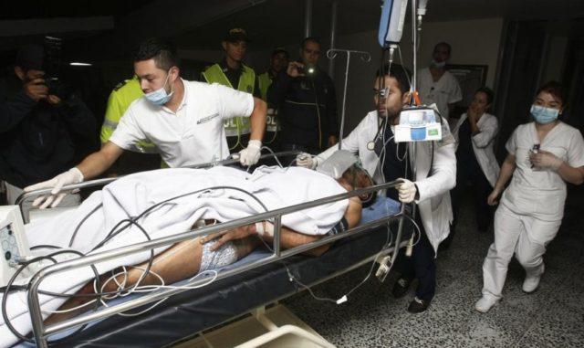 Alan Ruschel sobreviviente | Mundo Deportivo