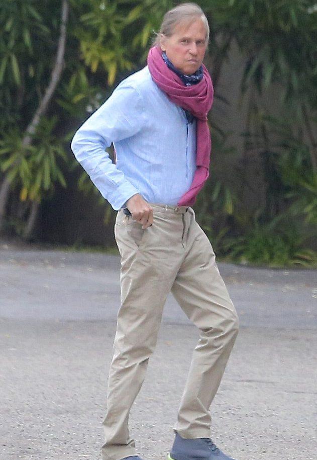 Val Kilmer en 2015 | Daily Mail