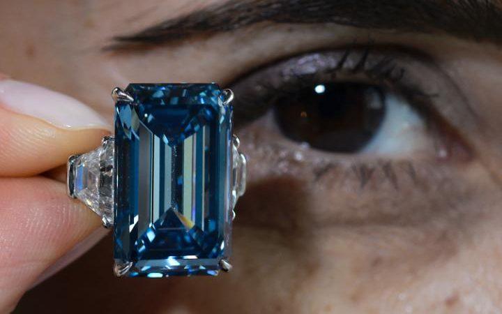 'Oppenheimer Blue