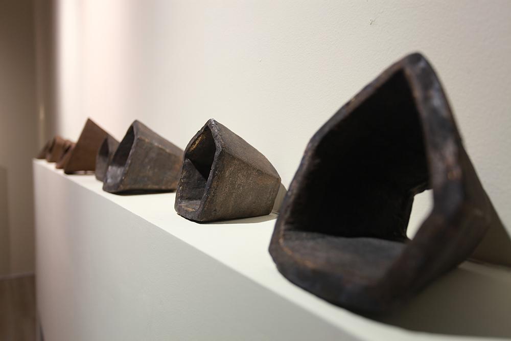 Pieza Archisony de la exposición Cruces Sonoros