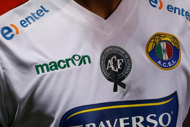 Audax-Everton | Pablo Vera / Agencia UNO