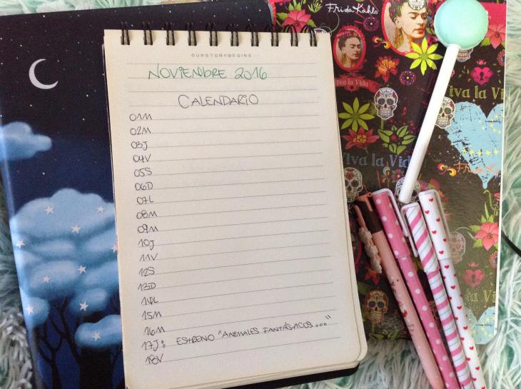 Bullet journal: la técnica más simple y efectiva para planificar tu semana