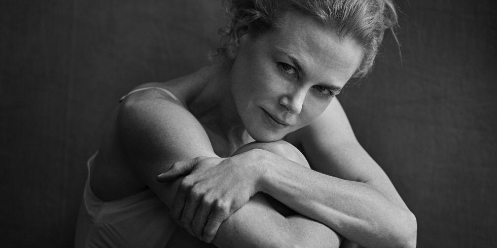 Calendario Pirelli 2017 es protagonizado por famosas actrices sin nada de maquillaje