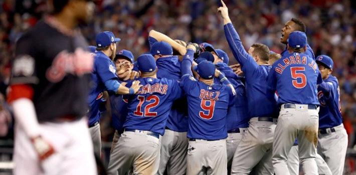Chicago Cubs | Agence France-Presse