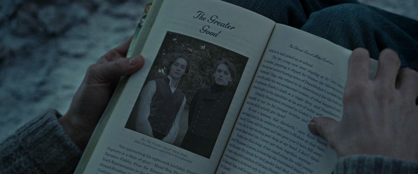 """Saga """"Animales fantásticos"""" terminará con emocionante duelo entre Dumbledore y Grindelwald"""