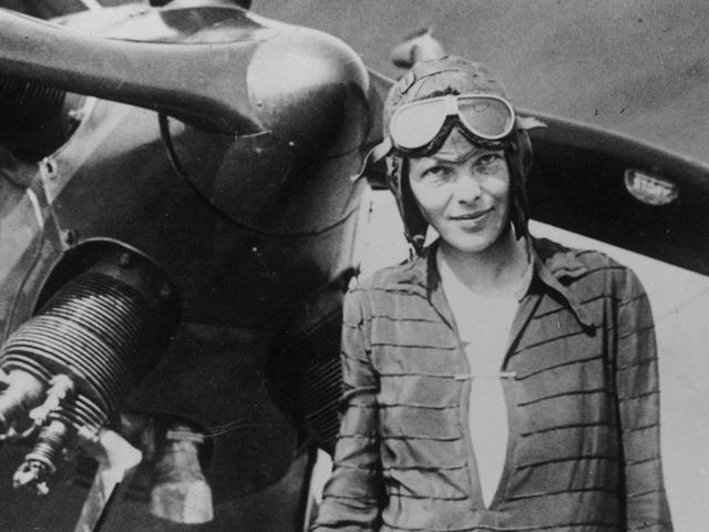Amelia Earhart | Mistery Planet