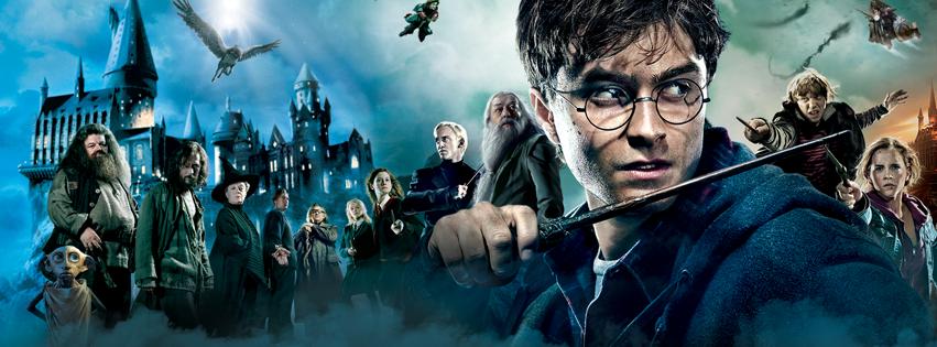 """Guía para ver """"Animales fantásticos y dónde encontrarlos"""" sin saber nada de Harry Potter"""