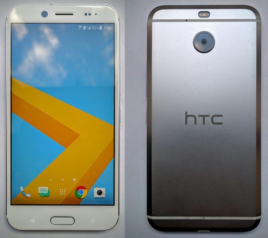HTC Bolt | CNet News