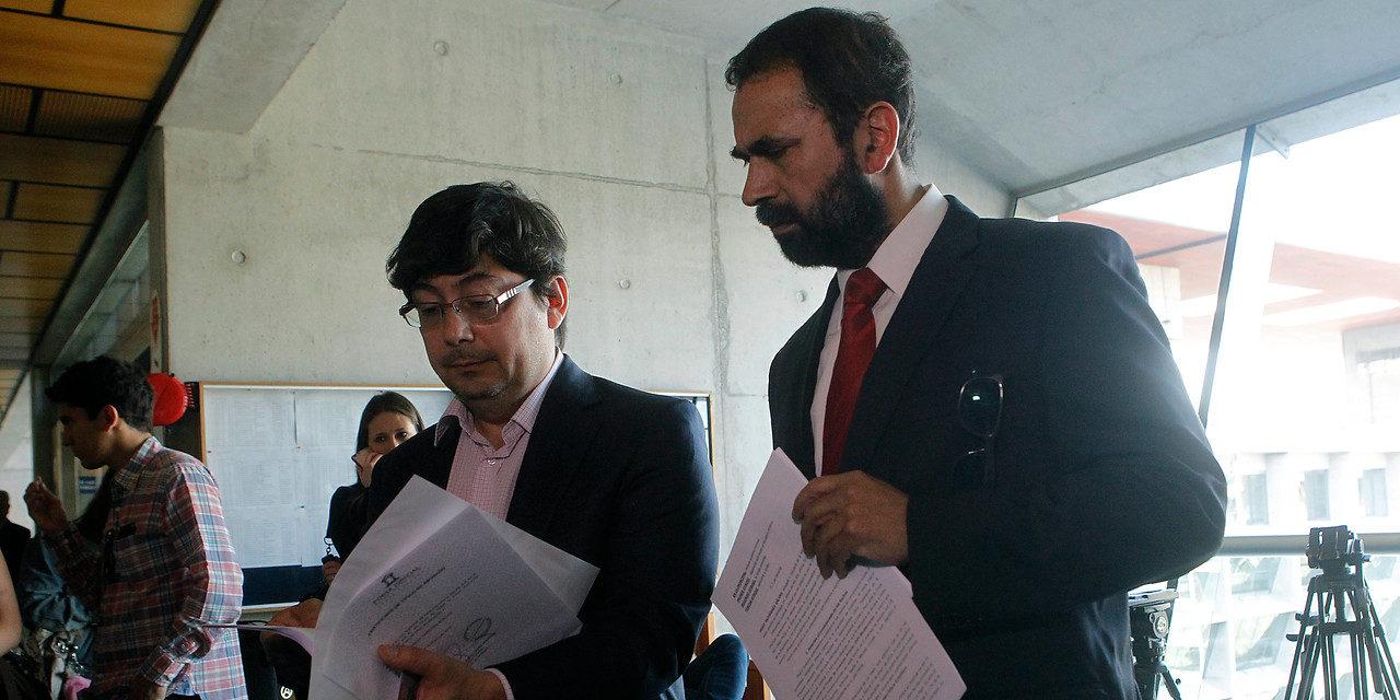 Cristóbal Esobar | Agencia UNO