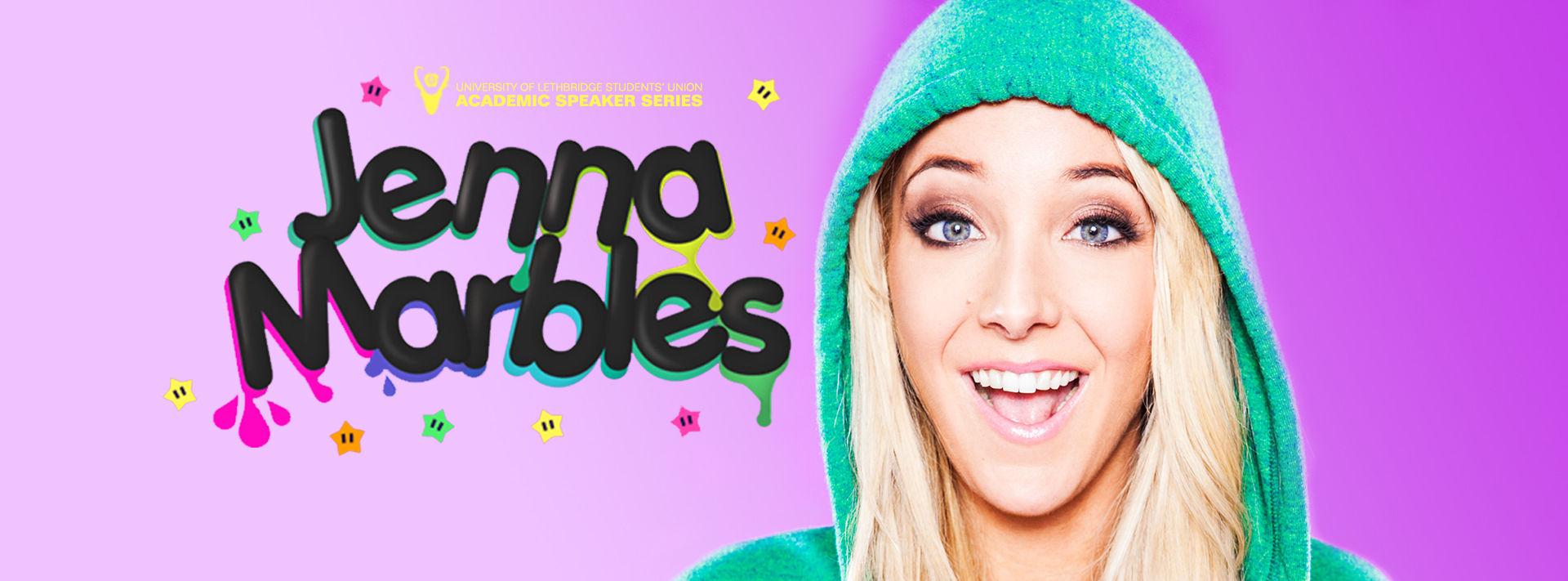 Jenna Marbles | Events.ulsu.ca