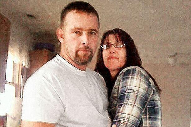 Los padres de Ashlee Martinson