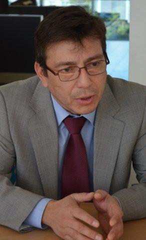 Juan Mardones, Director ejecutivo Comité Fomento Biobío