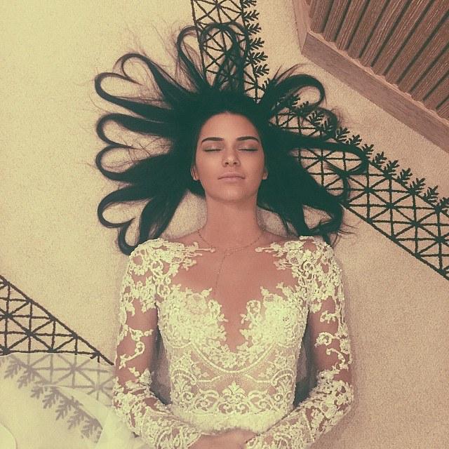 Kendall Jenner renuncia a Instagram
