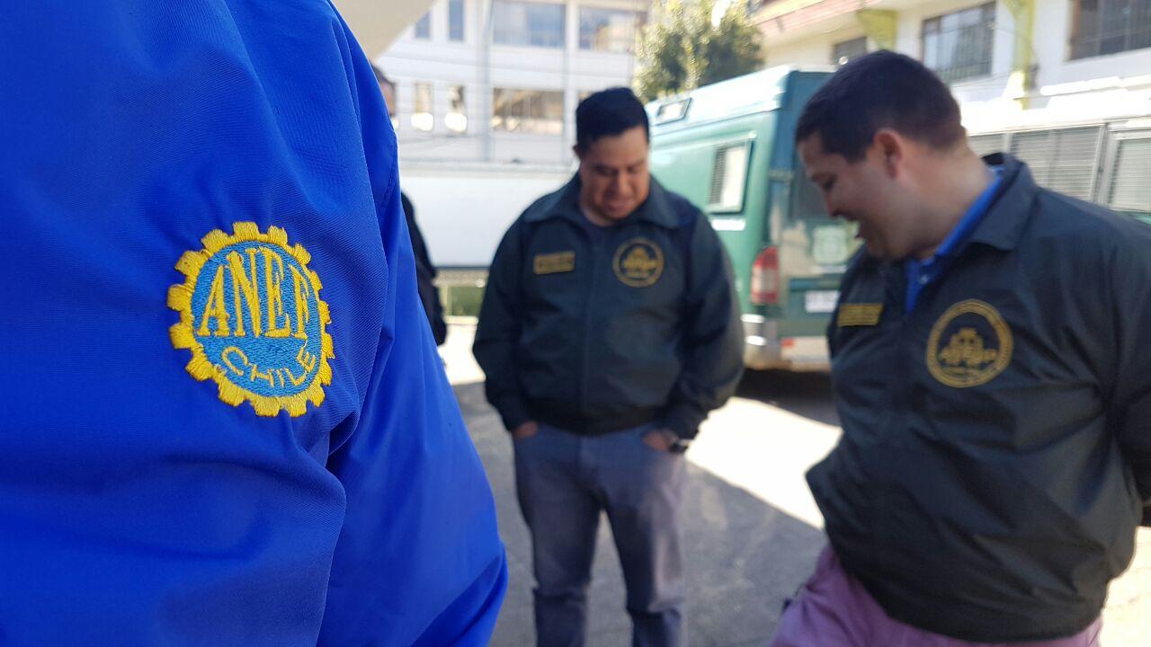 Anfup inicia movilizaciones en La Araucanía