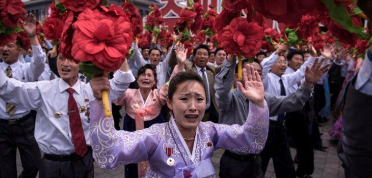 mejores prostitutas prostitutas en corea del norte