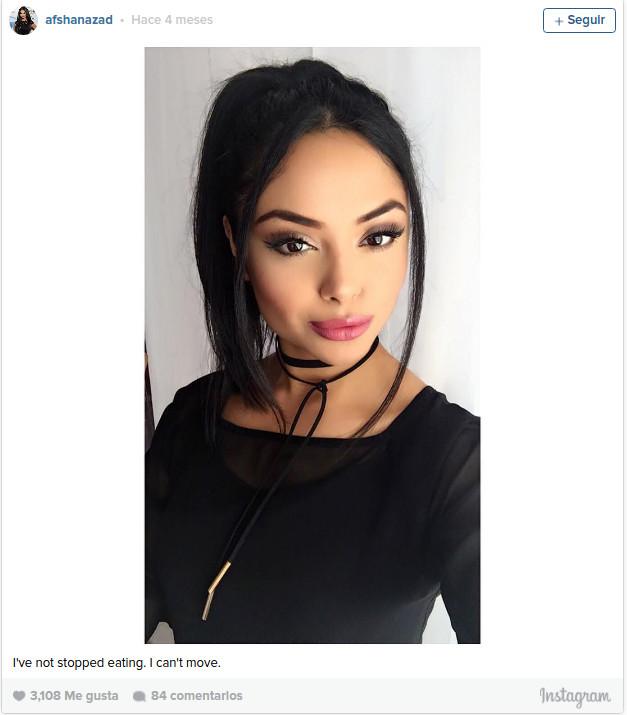 "La actriz de Harry Potter que es llamada la ""Kylie Jenner de Bangladesh"""