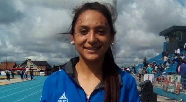 Paula Véjar | Juegos la Araucanía Oficial