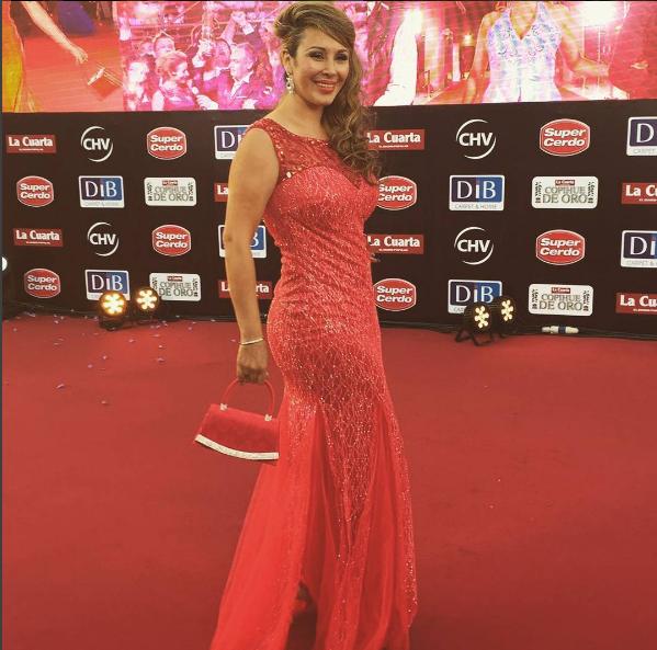 Romina Saez | Instagram