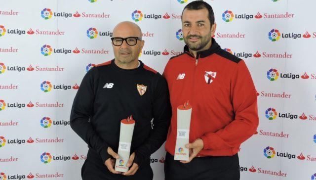 Jorge Sampaoli | La Liga