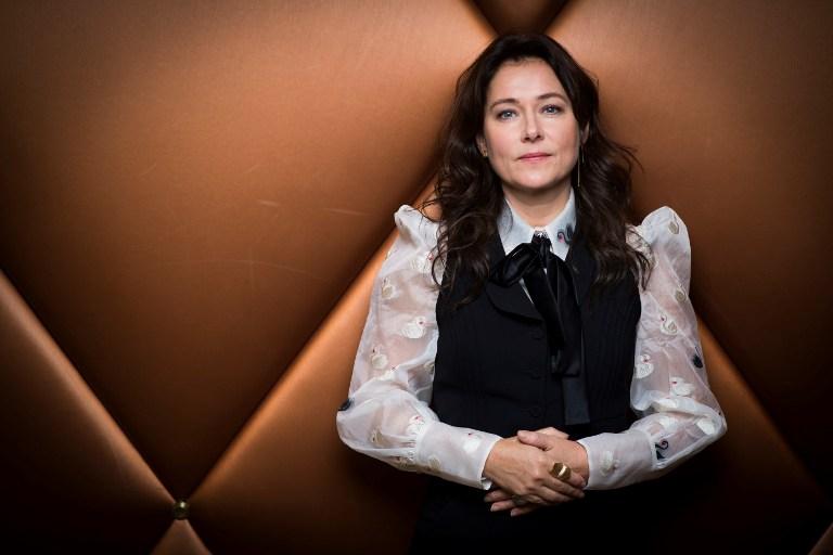 Sidse Babett Knudsen: la actriz danesa que enamora Estados Unidos y Francia