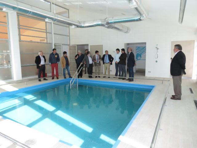 Centro Teletón de Valdivia será inaugurado este mes y comenzará a atender en diciembre