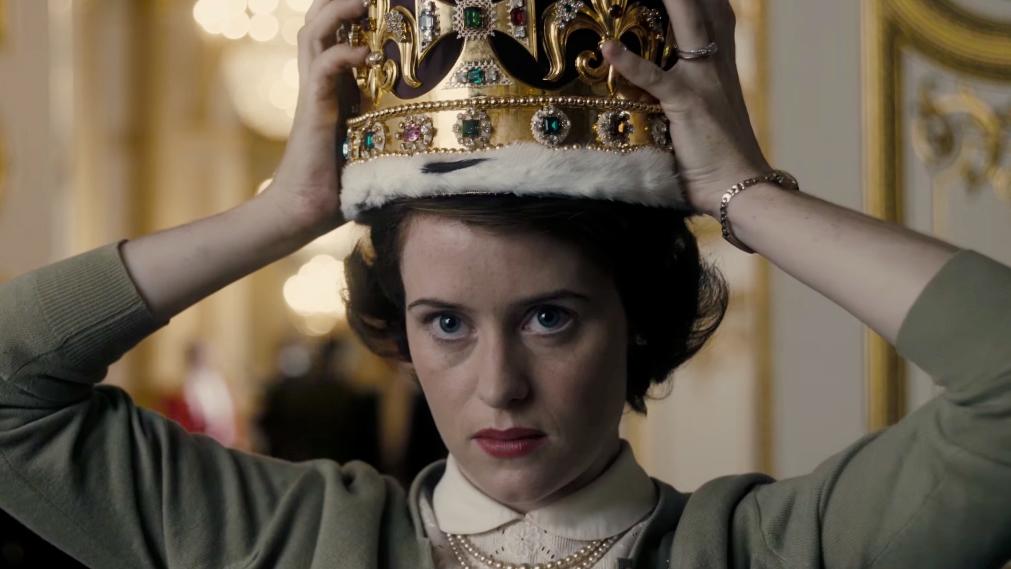 """""""The Crown"""": la nueva apuesta de Netflix que sería su serie más cara hasta ahora"""