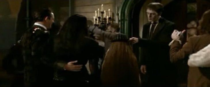 John Franklin El Actor Detrás Del Tío Cosa En Los Locos Addams
