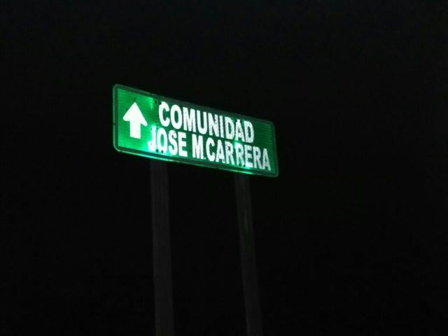 San Andrés | RBB
