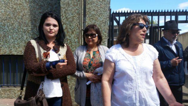 Funcionarias públicas de Valdivia denuncian abuso de poder y tocaciones sexuales de Carabineros