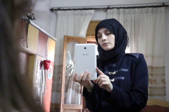 Thaer Mohammed | Agencia AFP