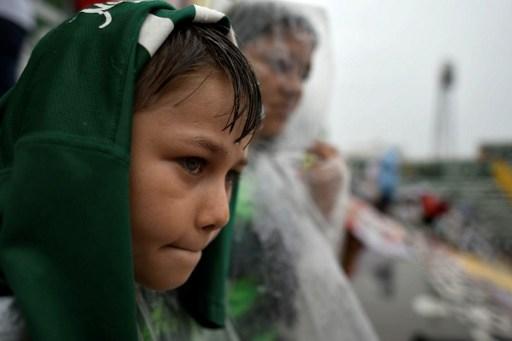 DOUGLAS MAGNO | AFP
