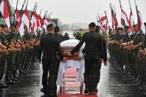 Nelson Almeida | AFP