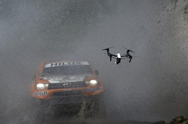 Rally Dakar | Agence France-Presse