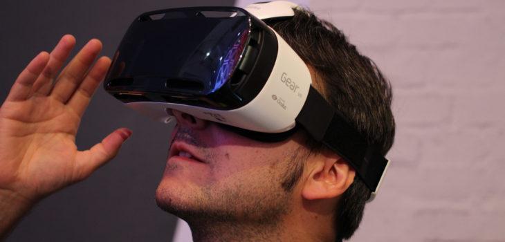 032e5f16db Para todos los gustos: 3 diferentes tipos de lentes de realidad virtual que  debes conocer