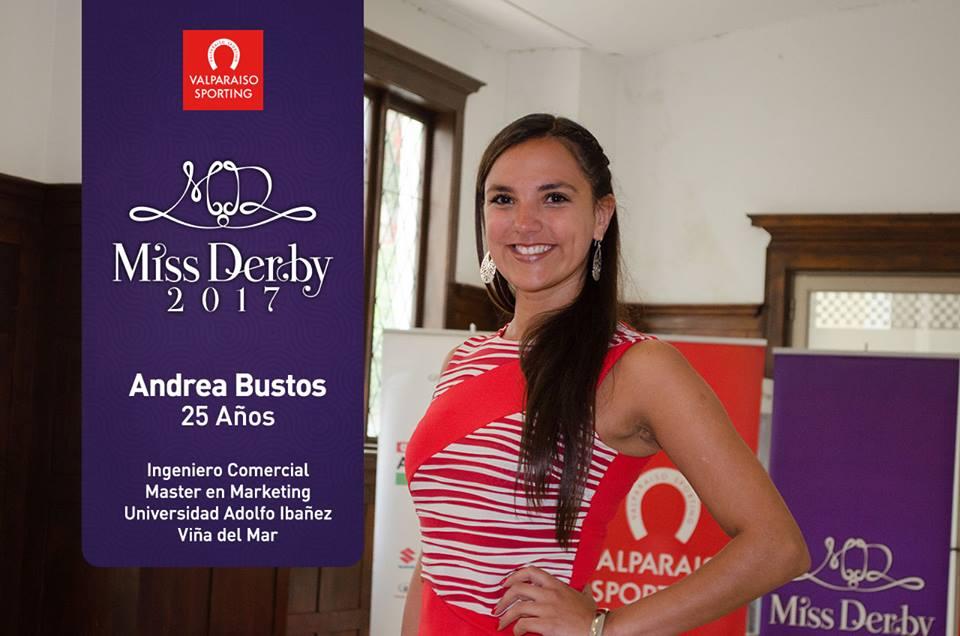 Miss Derby 2017