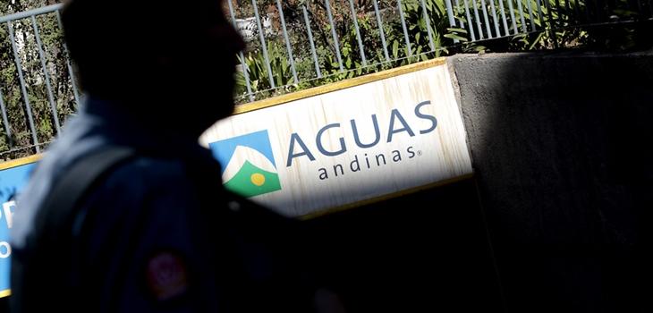 Aguas Andinas: