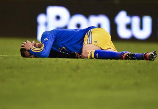 André-Pierre Gignac | Ronaldo Schemidt / AFP