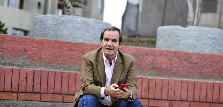 Andres Allamand | Sebastian Beltran | Agencia UNO