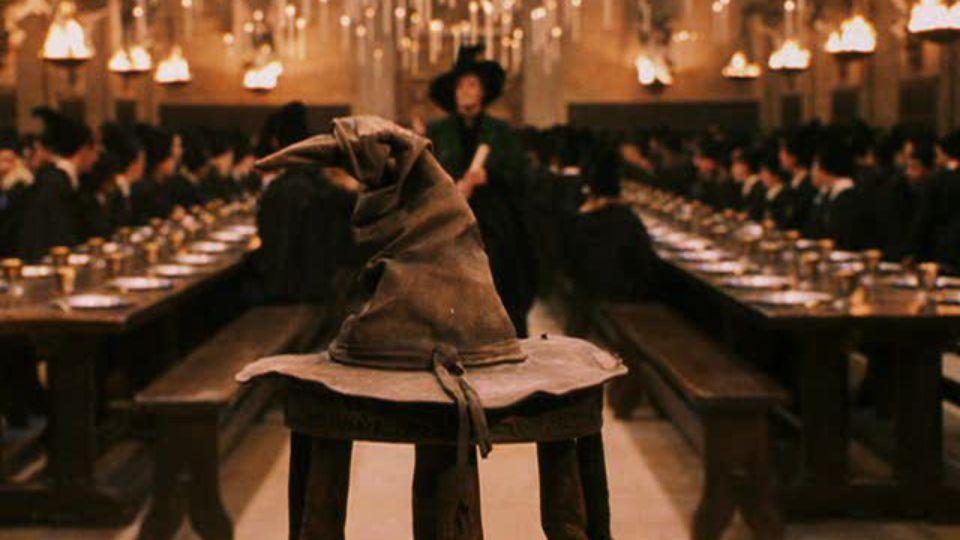 """Descubren araña que es igual al Sombrero Seleccionador de """"Harry Potter"""""""