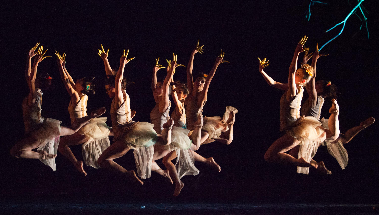 Ballet Nacional Chileno | Josefina Pérez
