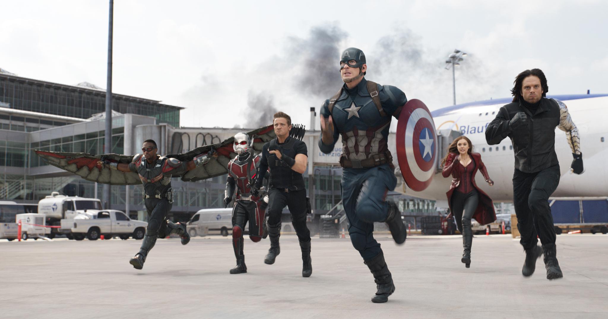Las 10 películas más populares de 2016, según usuarios de IMDb