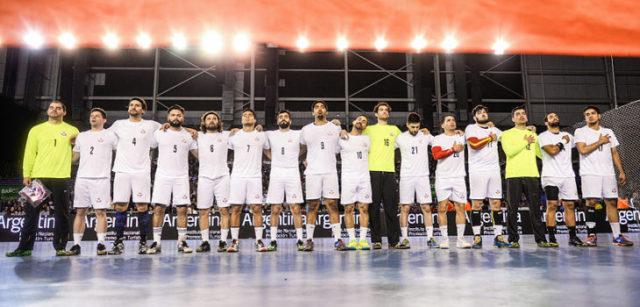 Selección chilena de Balonmano | Panamericano de Buenos Aires