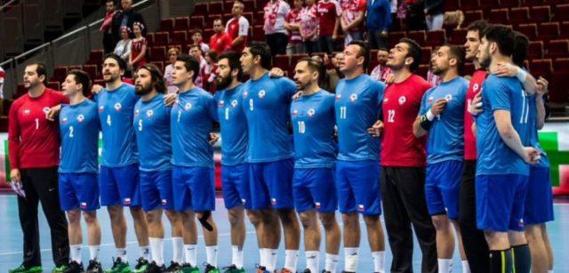 Selección chilena de Balonmano | Balonmano Chile