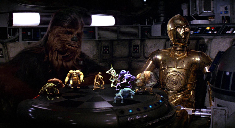 """Los guiños ocultos en """"Rogue One"""" a otras películas y series de Star Wars"""