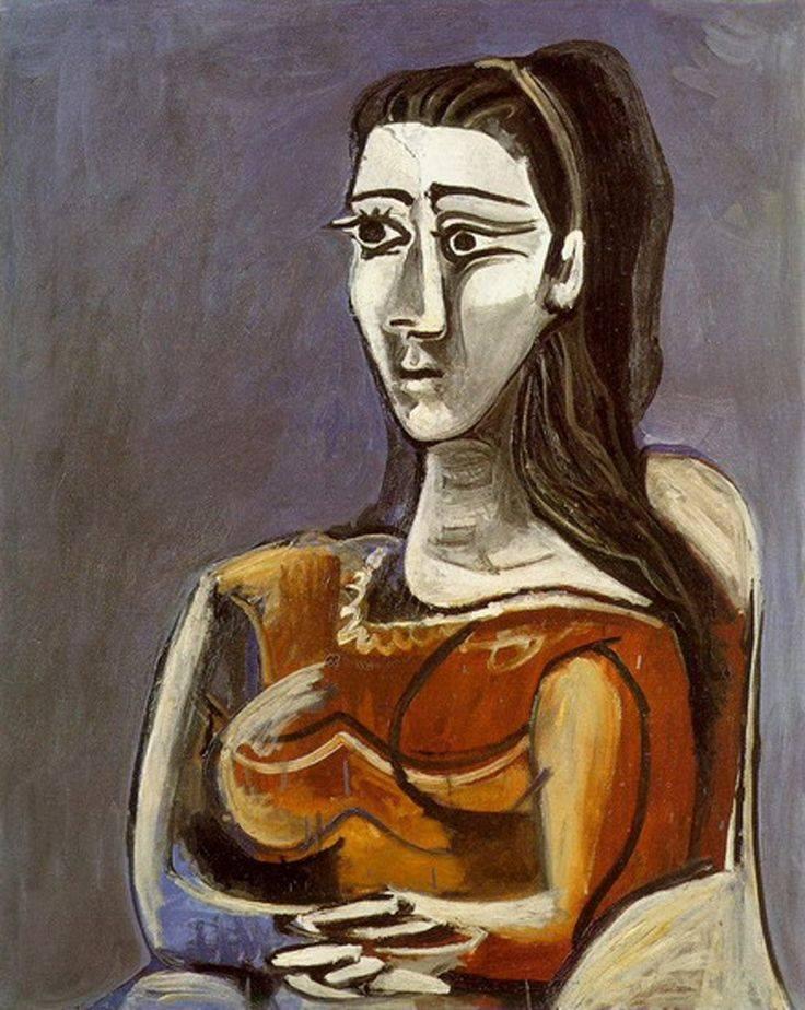 Eva Gouel | Pablo Picasso