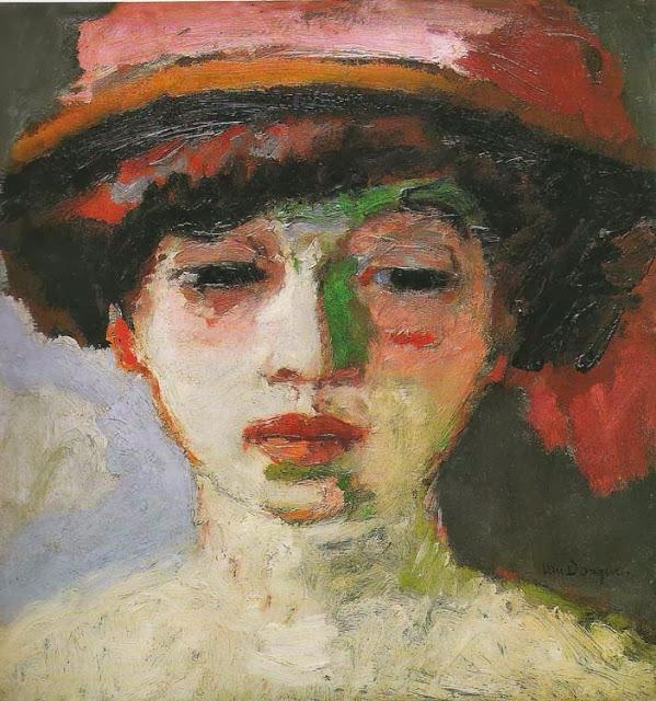 Fernande Olivier   Pablo Picasso