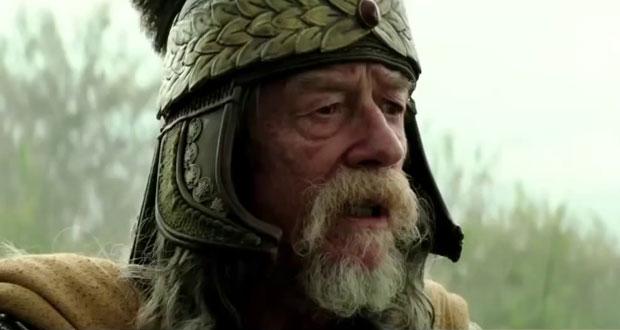 """No es Sean Bean: John Hurt es el actor más veces ha """"muerto"""" en la historia del cine"""