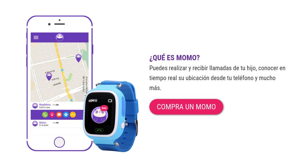 Soymomo.com