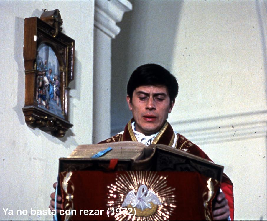 """Ya no basta con rezar"" | ccplm.cl"